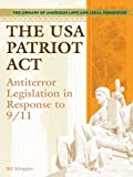 The USA Patriot Act, Bill Scheppler, 1404204571