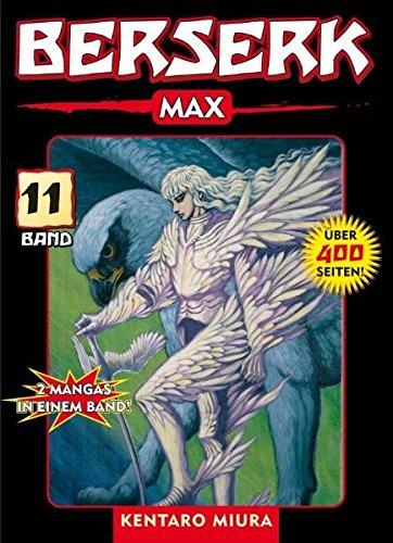 Berserk Max: Bd. 11