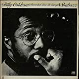 Billy Cobham , - Shabazz - Atlantic - SD 18139