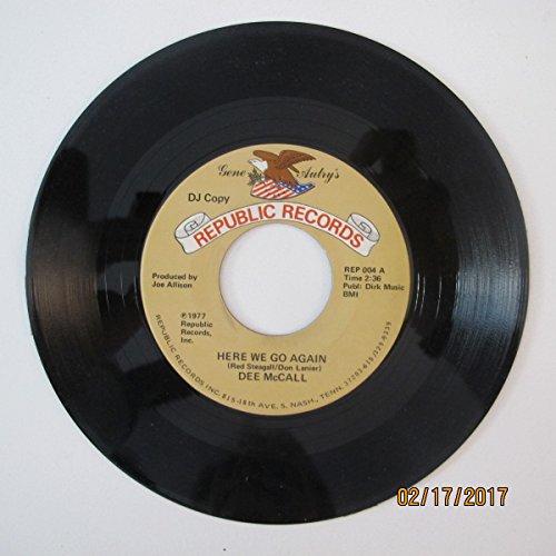dee-mccall-here-we-go-again-she-wonders-what-happened-7-45-rpm-dj-copy