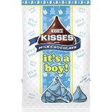 KISSES Chocolates (Blue
