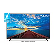 "VIZIO E50x-E1 50"" 4K Ultra HD Smart LED Television (2018), Black"