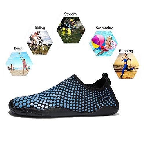 De Piscine Sports D'eau Nautiques Durable Rapide Femmes Rapide Schage Baignade Aux 3 Plage Chaussures Yoga Pieds Nus Sport By La Pour Lgret Sable qIxRZdIHwn