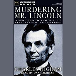 Murdering Mr. Lincoln