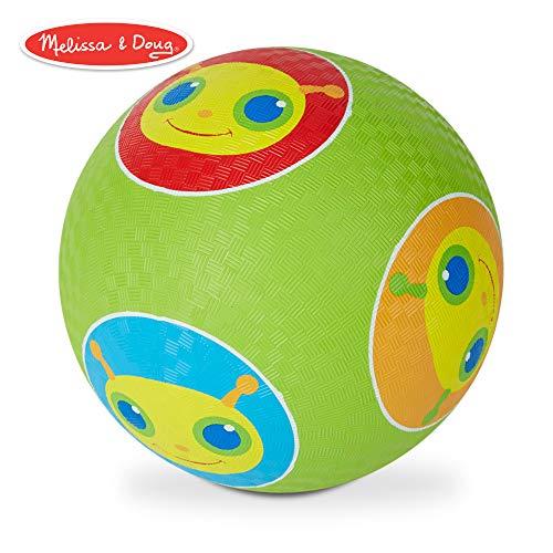 - Melissa & Doug Sunny Patch Giddy Buggy Kickball