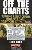 Off the Charts: Turning Result Charts into Profitable Selections at the Track