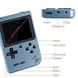 Imponigic Handheld Game Console,Retro Game Console