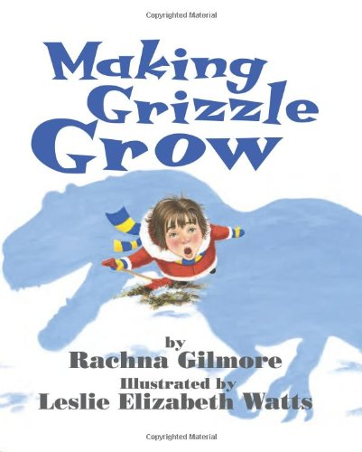 Download Making Grizzle Grow PDF