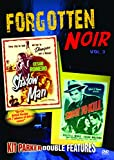 Forgotten Noir Double Feature Vol 3