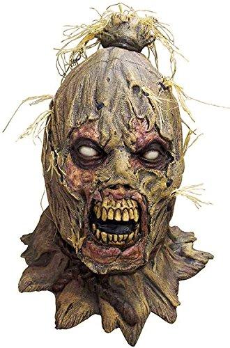 Scareborn Scarecrow Mask -