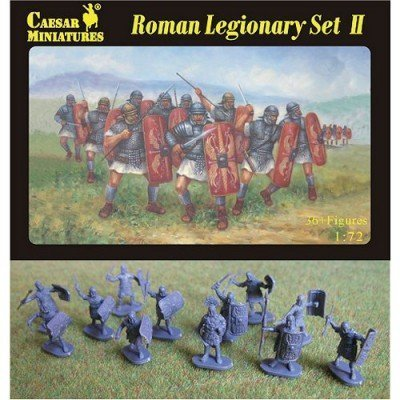 Soldier Miniature (Modern US Soldiers in Action by Caesar Miniatures)