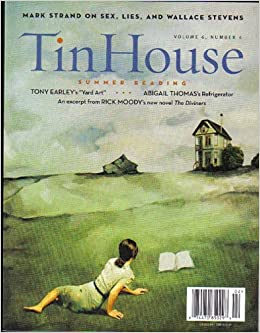 Image result for tin house magazine