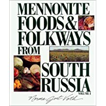 Menno Foods & Folkways #1