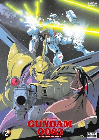 Mobile Suit Gundam 0083 - Stardust Memories (Vol. 2)