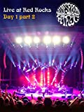 Widespread Panic - Live at Red Rocks: Day 1, Part II