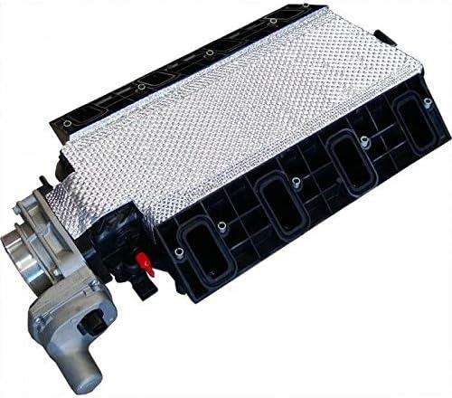 1 Pc of Heatshield Products 140010 Intake Heat Shield Cobra Jet I-M Shield