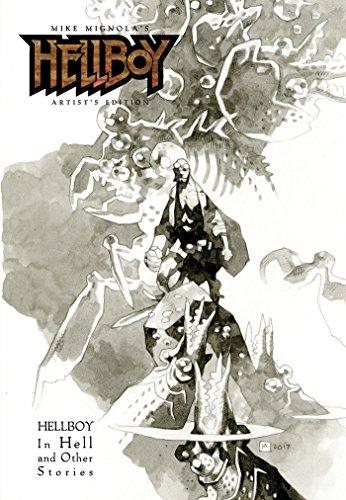 Mike Mignola's Hellboy Artist's Edition (Artist