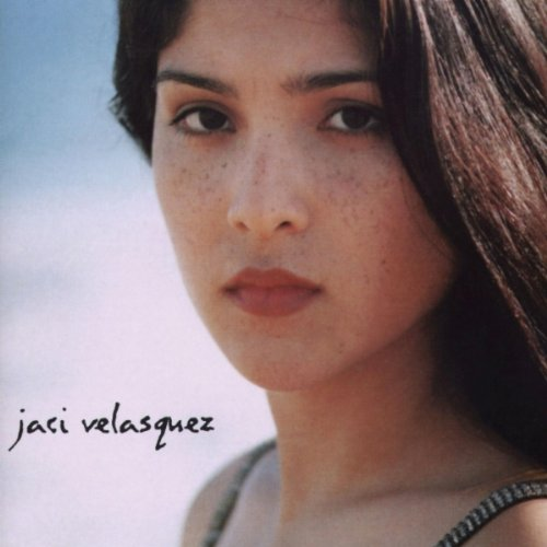 Who is jaci velasquez virgin