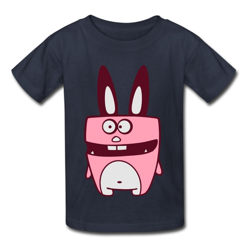83d5ee39 Amazon.com: Custom Made Gift Baby Boys' Girls' Cotton Tee Funny Graphic T  Shirts Unisex Toddler Cute Sleeve Tops Infant T-Shirt: Clothing