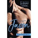 Jason Teaser: The Philistine Heart (Book 1)