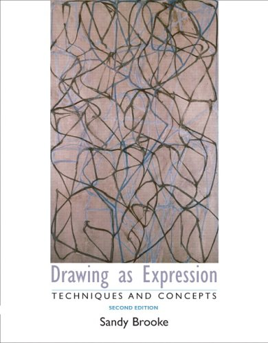Drawing as Expression: Technique and Concepts (2nd Edition)