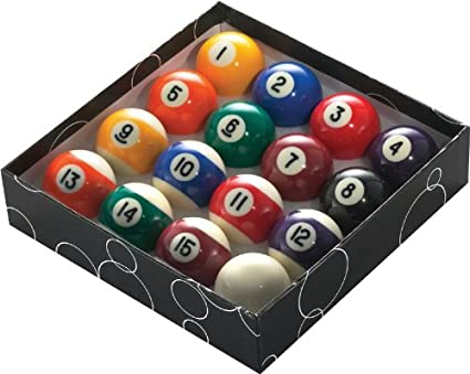 Buy Power Glide Pool Ball Online at Low Prices in India - Amazon.in af9d867614