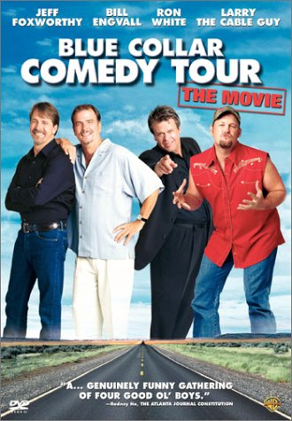 Blue Collar Comedy Tour: The Movie Reino Unido DVD: Amazon.es ...