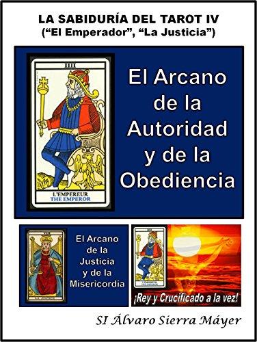 Amazon.com: LA SABIDURÍA DEL TAROT IV: