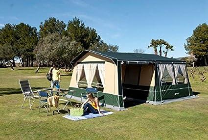 Avancé de camping para remolque Kenya linea Desert de ...