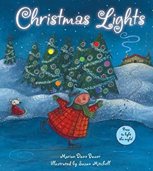 book cover of Christmas Lights