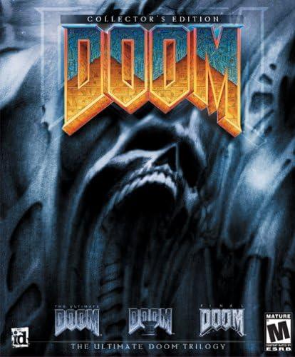 Amazon com: Doom: Collector's Edition: PC: Video Games