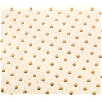 Amazon Com Usa Queen Original Talalay Latex Mattress Pad