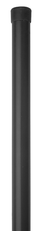 GAH-Alberts 617738 Piquet de cl/ôture pour Fix-Clip pro rev/êtement en plastique vert surface phosphat/ée au zinc 34 x 1415 mm Bekafor Garden Import Allemagne