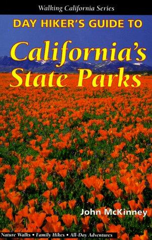 Hikers Guide Californias Walking California product image