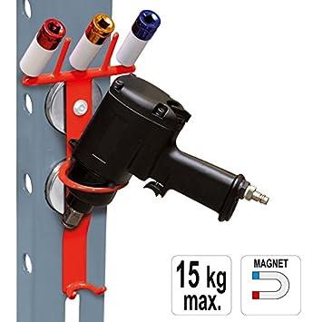 Magnet-Halter für Druckluft-Schlagschrauber Schlagschrauberhalter magnetisch