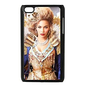 iPod Touch 4 Case Black Beyonce deq