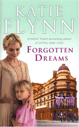 book cover of Forgotten Dreams