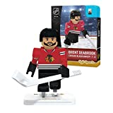 OYO Sports Duncan Keith G3 Minifigure - Chicago Blackhawks