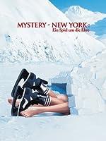 Filmcover Mystery - New York: Ein Spiel um die Ehre