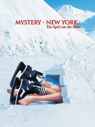 Mystery - New York: Ein Spiel um die Ehre Film