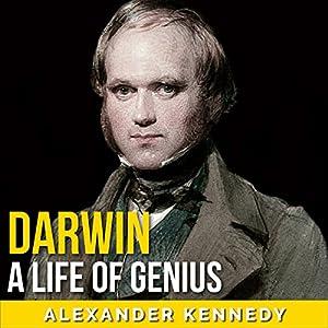 Darwin Audiobook