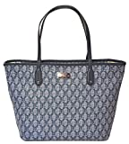 Lauren Ralph Lauren Bag Helston Classic Tote Handbag Purse