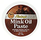 Fiebing's Mink Oil Paste, 6