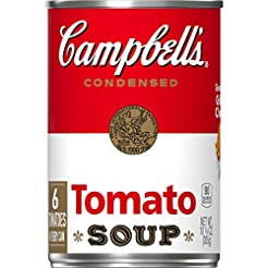 Campbell's Condensed Tomato Soup, 10.75 ...