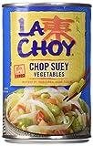La Choy CHOP SUEY VEGETABLES Asian Cuisine 14oz (2 pack)