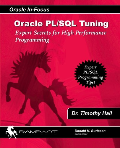 Oracle SQL Tuning Performance Focus product image
