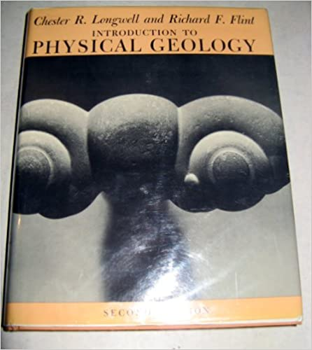 Introduction to Physical Geology