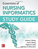 img - for Essentials of Nursing Informatics Study Guide book / textbook / text book