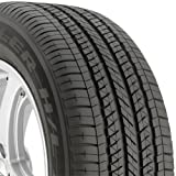 Bridgestone Dueler H/L 400 All-Season Radial Tire - 245/55R19 103S