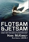 Flotsam and Jetsam, Hank McKinney, 098455114X